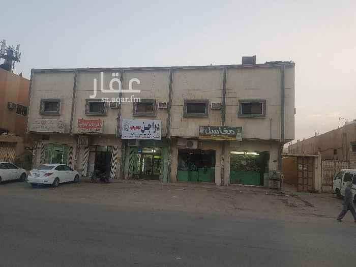 عمارة للبيع في شارع الجبيل ، حي الخليج ، الرياض