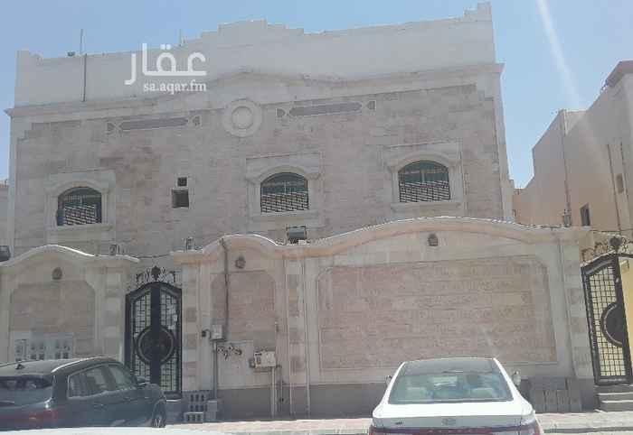بيت للبيع في شارع سلمة بن الادرع ، حي طيبة ، الدمام ، الدمام