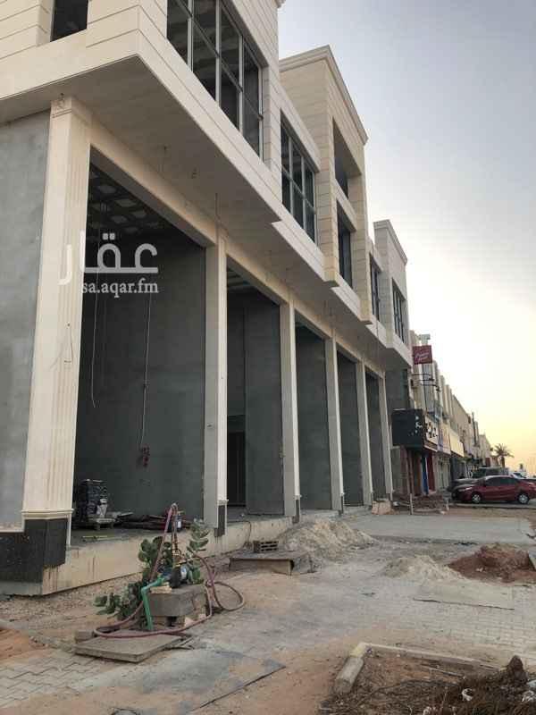 محل للإيجار في شارع خالد بن الوليد ، حي الشهداء ، الرياض