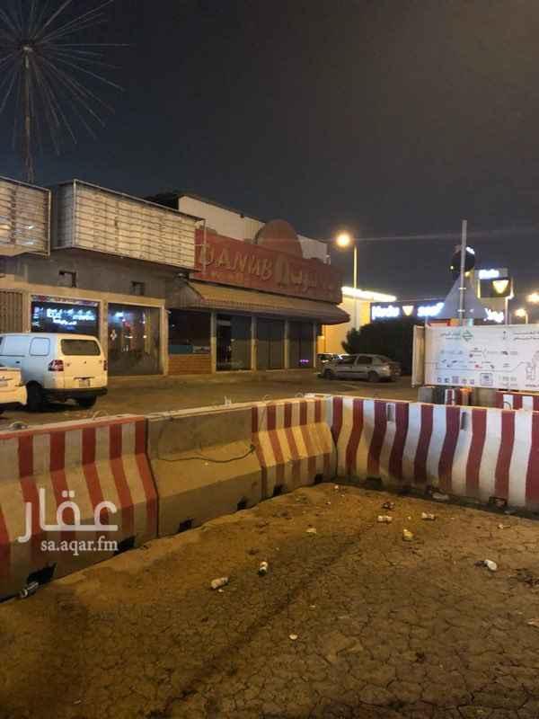 محل للإيجار في شارع الشيخ حسن بن حسين بن علي ، حي الحمراء ، الرياض