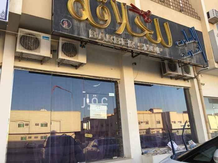 محل للإيجار في شارع تركي بن أحمد السديري ، حي النزهة ، الرياض ، الرياض