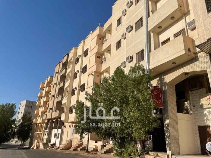 عمارة للإيجار في حي ، شارع خالد الطحان ، حي السقيا ، المدينة المنورة ، المدينة المنورة