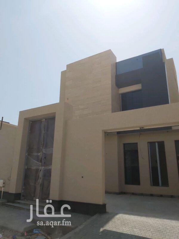 فيلا للبيع في شارع النهار ، حي الصحافة ، الرياض