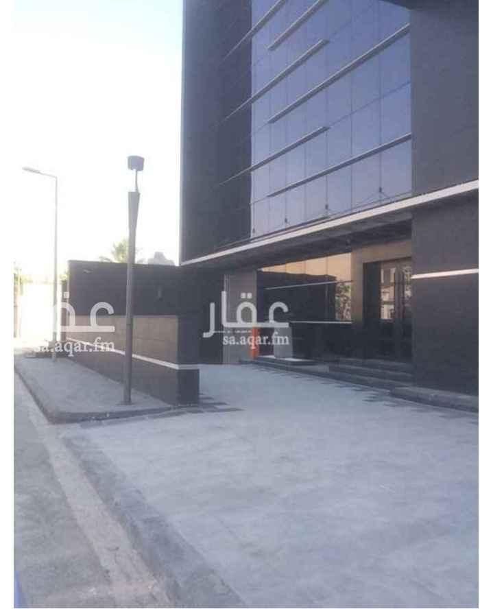 عمارة للبيع في طريق الأمير تركي بن عبدالعزيز الأول ، حي حطين ، الرياض