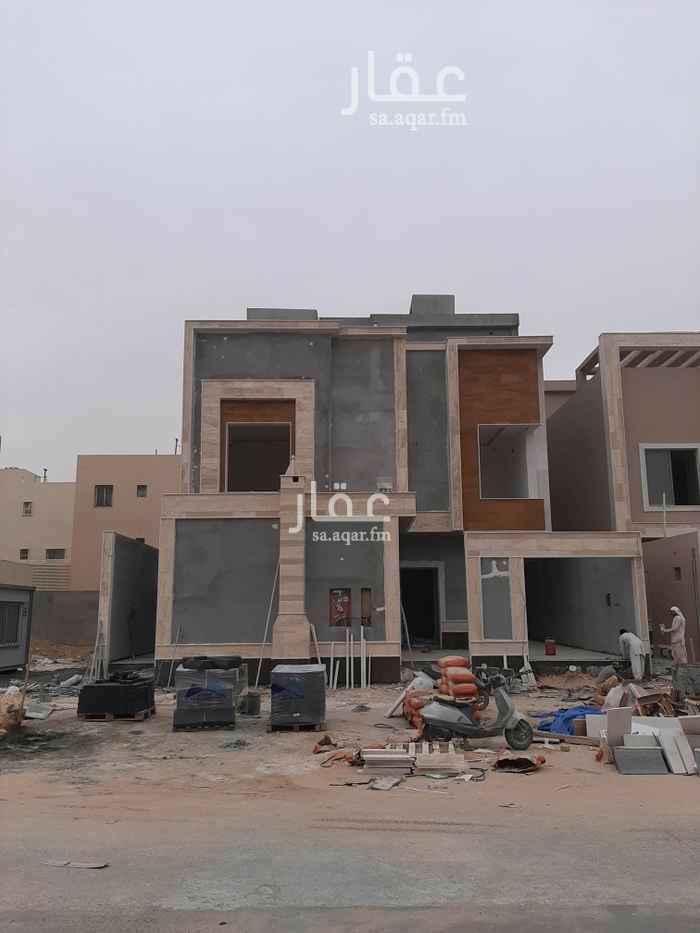 فيلا للبيع في شارع عبدالله الخزرجي ، حي العارض ، الرياض ، الرياض