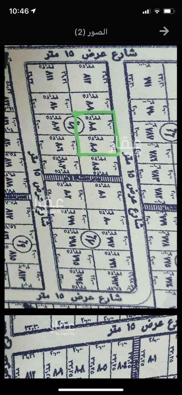 أرض للبيع في طريق الامير تركي بن عبدالعزيز الاول ، حي القيروان ، الرياض ، الرياض