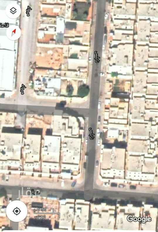 أرض للبيع في شارع منية ، حي اليرموك ، الرياض ، الرياض