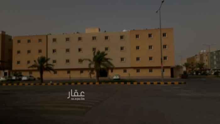 عمارة للبيع في شارع احمد بن ميسر ، حي قرطبة ، الرياض ، الرياض