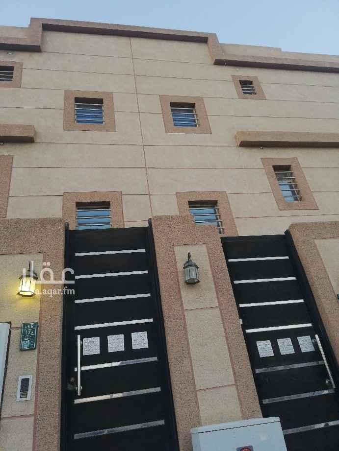 دور للإيجار في شارع المحاني ، حي الوادي ، الرياض ، الرياض