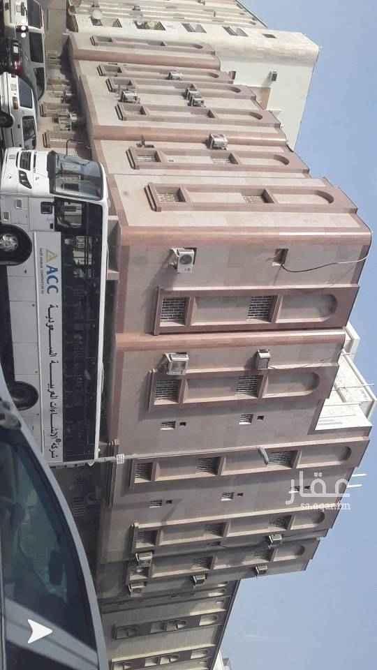عمارة للإيجار في حي مدائن الفهد ، جدة