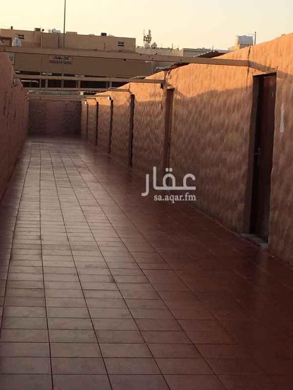 استراحة للإيجار في شارع عبدالملك بن هشام ، حي السويدي ، الرياض ، الرياض
