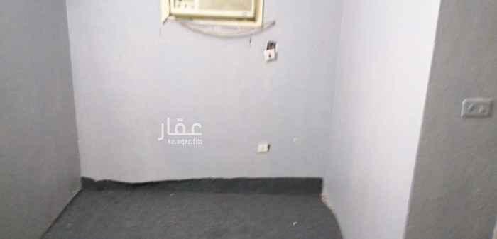 غرفة للإيجار في شارع رفيق حلمي ، حي البوادي ، جدة