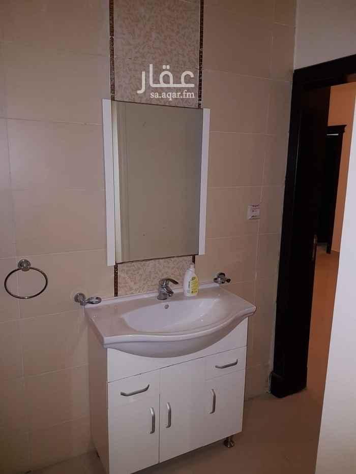 شقة للإيجار في شارع عبدالله جاسر ، حي الزهراء ، جدة ، جدة
