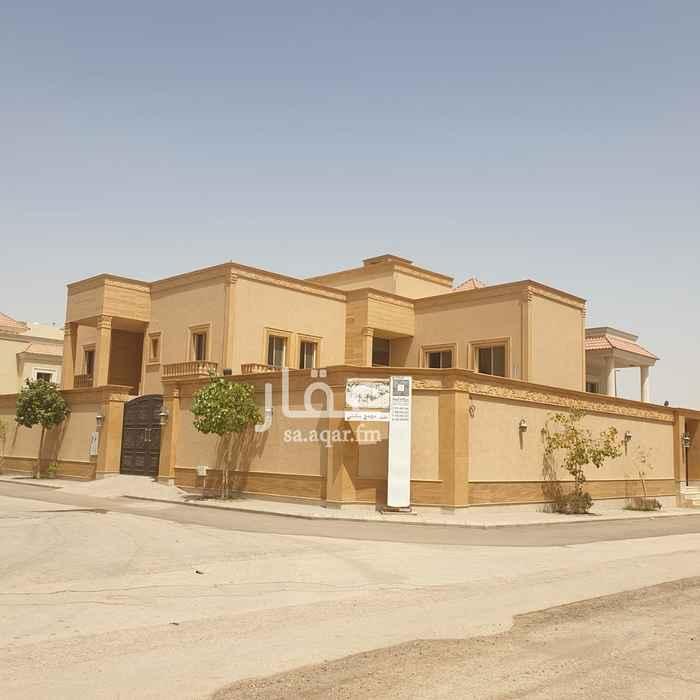 فيلا للبيع في شارع عمر بن السعدات ، حي الخزامى ، الرياض ، الرياض