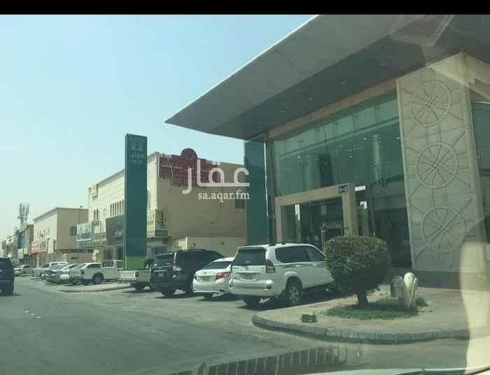 عمارة للبيع في شارع الجميلة ، حي المروج ، الرياض ، الرياض