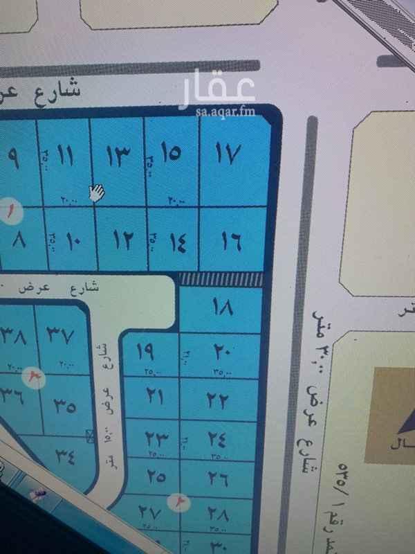 أرض للبيع في شارع حيان بن المنذر ، حي الفيصلية ، الدمام ، الدمام
