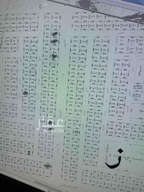 أرض للبيع في شارع 24ا ، حي النور ، الدمام ، الدمام