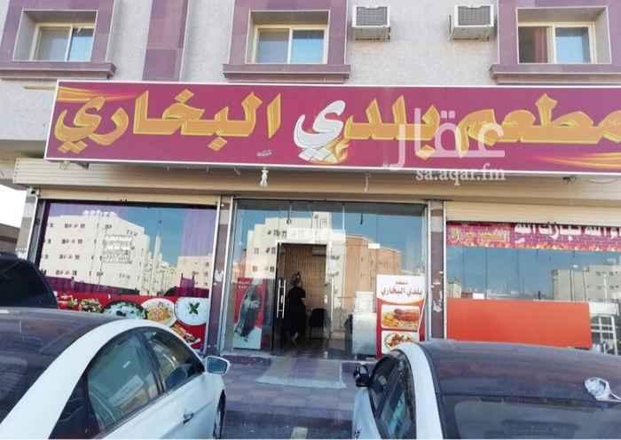 محل للبيع في شارع جبار بن صخر ، حي الخالدية ، المدينة المنورة ، المدينة المنورة