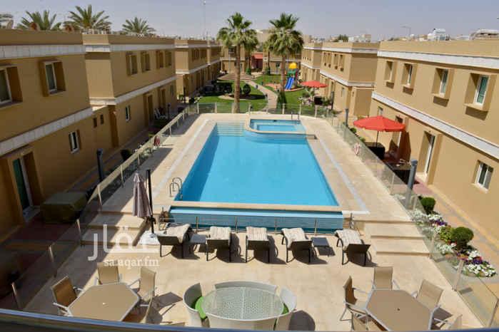فيلا للإيجار في شارع شرحبيل بن حسنة ، حي المنار ، الرياض