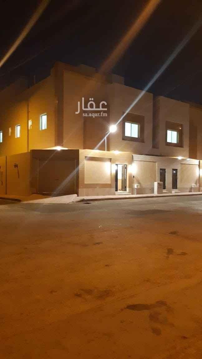 فيلا للبيع في شارع غاف الجوي ، حي العقيق ، الرياض