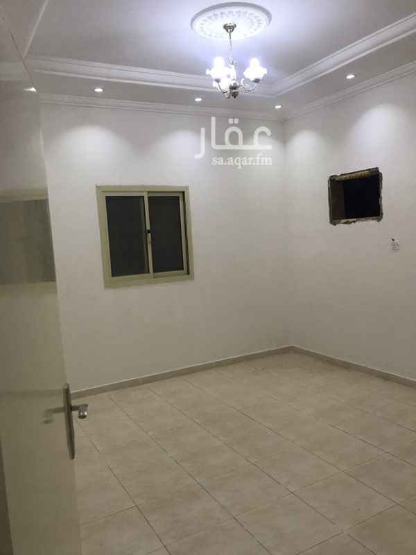 دور للإيجار في حي اليرموك ، الرياض