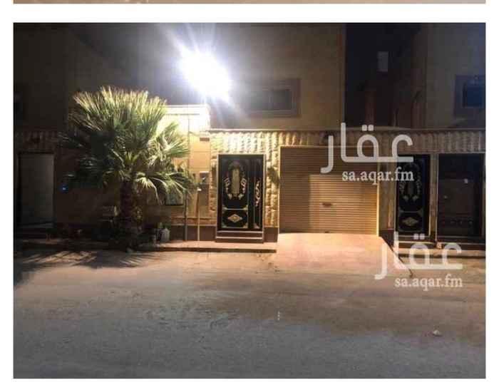 دور للإيجار في شارع سومطرة ، حي اليرموك ، الرياض ، الرياض