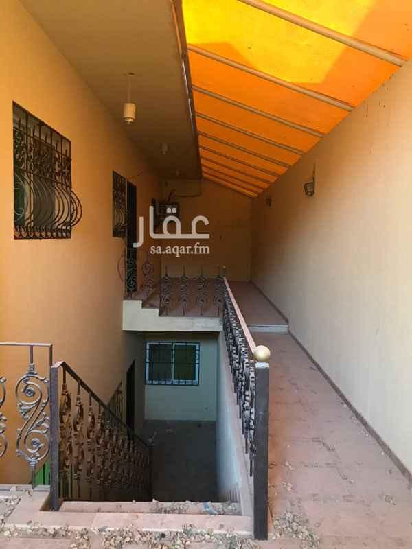 فيلا للإيجار في شارع الحبقة ، حي اليرموك ، الرياض ، الرياض