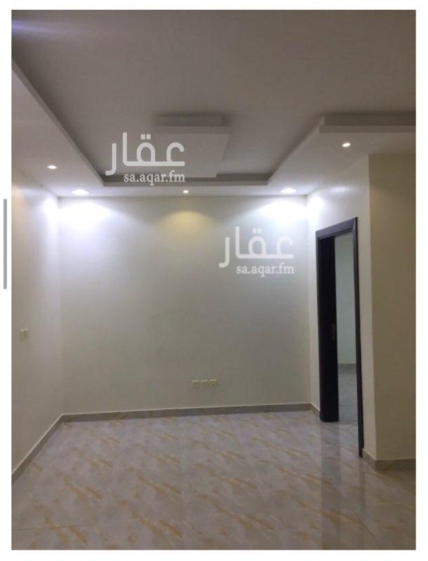شقة للإيجار في شارع القويمية ، حي اشبيلية ، الرياض ، الرياض