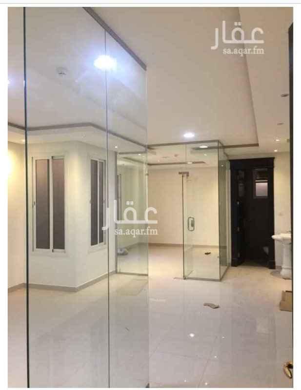 مكتب تجاري للإيجار في شارع الأمل ، حي اليرموك ، الرياض ، الرياض