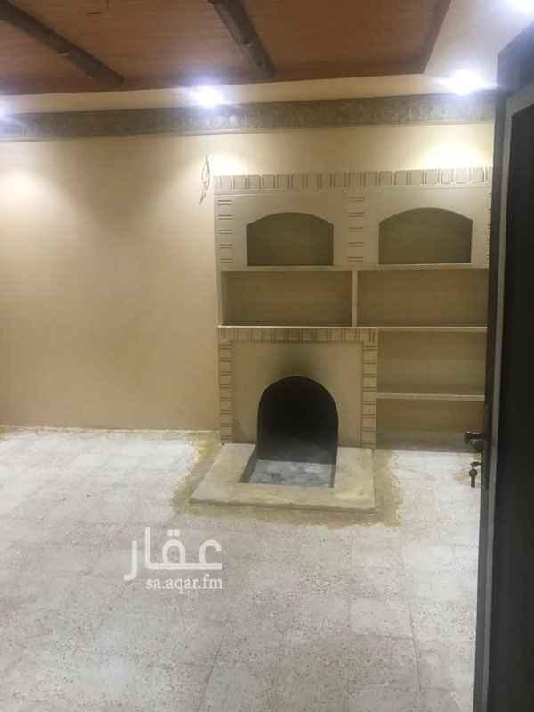دور للإيجار في شارع الحازم ، حي اليرموك ، الرياض ، الرياض