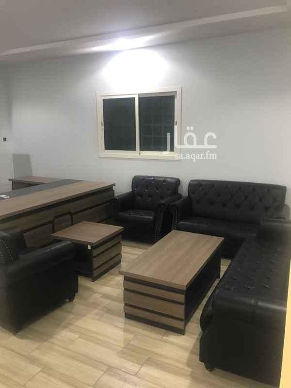 مكتب تجاري للإيجار في طريق الإمام عبدالله بن سعود بن عبدالعزيز ، حي اليرموك ، الرياض ، الرياض