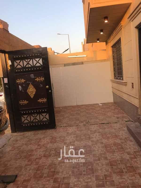 دور للإيجار في شارع جبه ، حي اليرموك ، الرياض ، الرياض