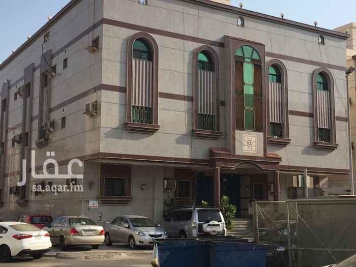 عمارة للبيع في حي بنى مالك ، جدة