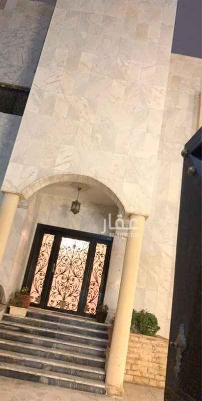 فيلا للبيع في شارع يحيى الشاعر ، حي الروضة ، الرياض