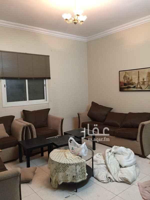 شقة للإيجار في شارع المخزومي ، حي اليرموك ، الرياض