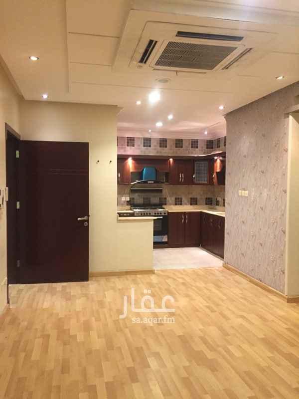 شقة للإيجار في طريق الإمام عبدالله بن سعود بن عبدالعزيز ، حي الحمراء ، الرياض ، الرياض