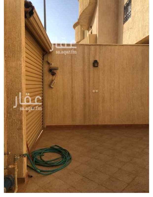 دور للإيجار في شارع العاصمة ، حي اشبيلية ، الرياض ، الرياض