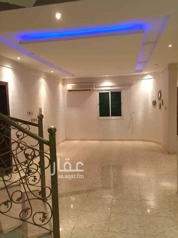 فيلا للإيجار في شارع بحر العرب ، حي اشبيلية ، الرياض ، الرياض