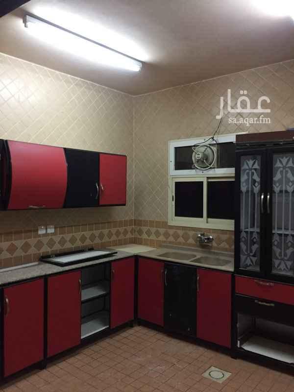 شقة للإيجار في شارع محمد بن حمد بن حامد ، حي اشبيلية ، الرياض ، الرياض