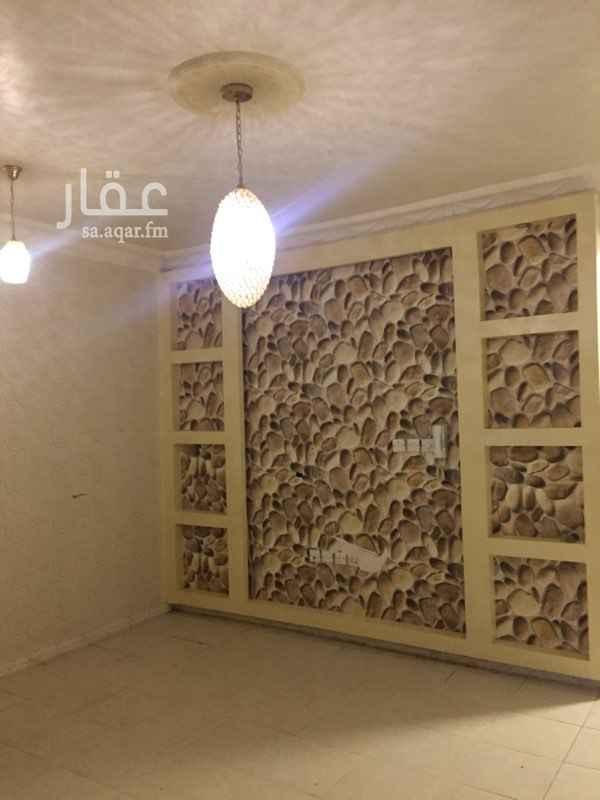 شقة للإيجار في شارع ابي جعفر الرعيني ، حي اليرموك ، الرياض ، الرياض