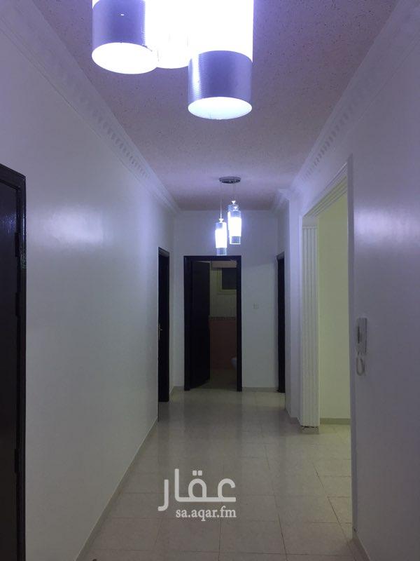 شقة للإيجار في شارع ابي عبدالله الجناني ، حي اليرموك ، الرياض ، الرياض