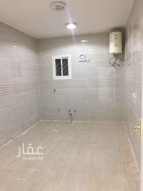 شقة للإيجار في شارع الخزرج ، حي اشبيلية ، الرياض ، الرياض
