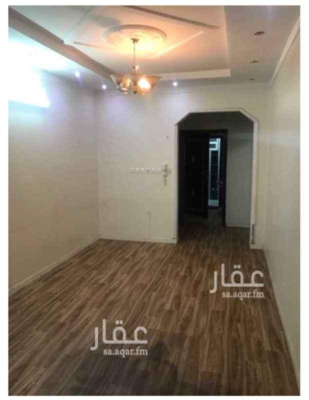 شقة للإيجار في شارع نابلس ، حي اليرموك ، الرياض ، الرياض