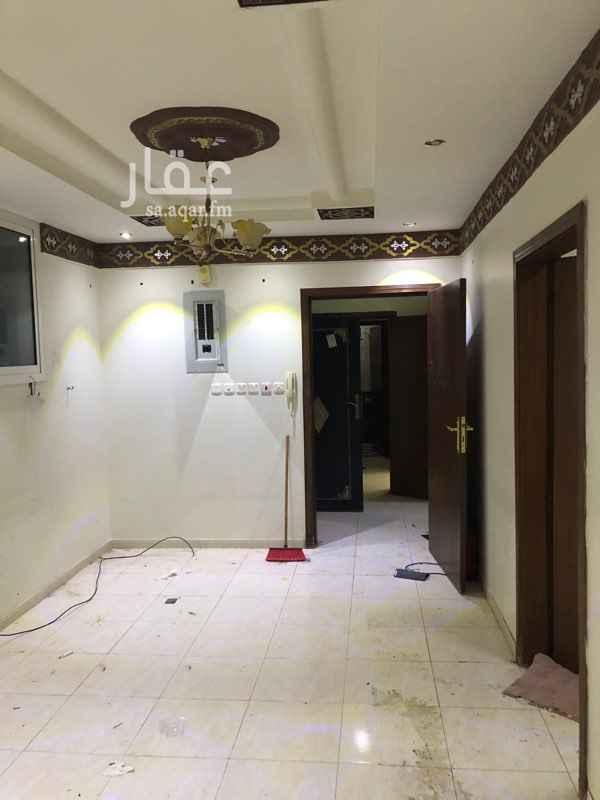 شقة للإيجار في شارع المضاوي ، حي اليرموك ، الرياض ، الرياض