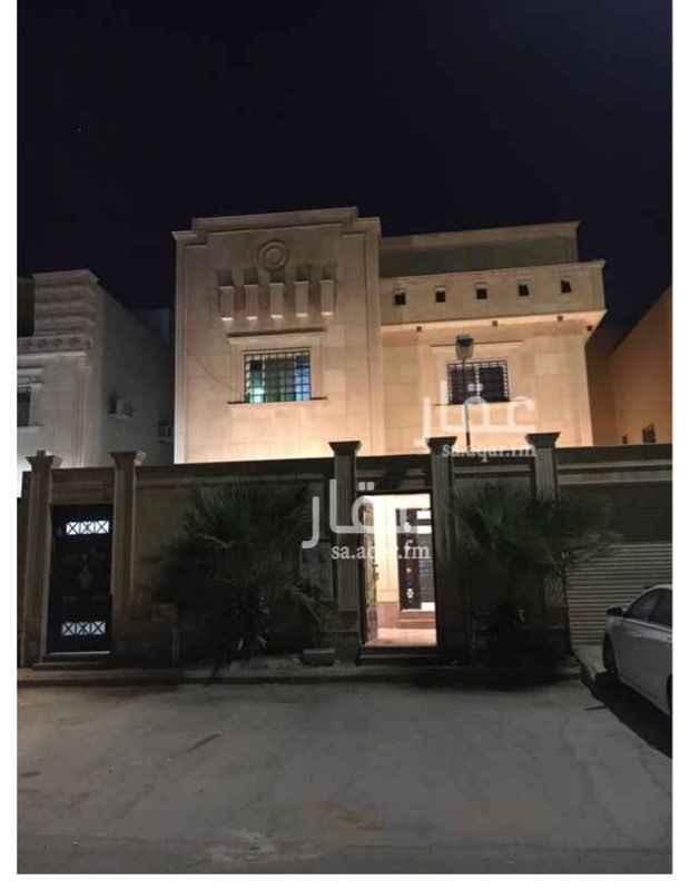 دور للإيجار في شارع الوصله ، حي اليرموك ، الرياض ، الرياض