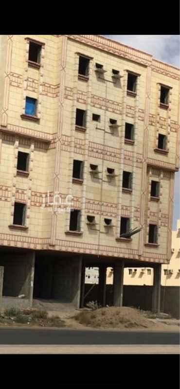 عمارة للبيع في شارع أبو عبيدة عامر بن الجراح ، حي السويس ، جازان ، جزان