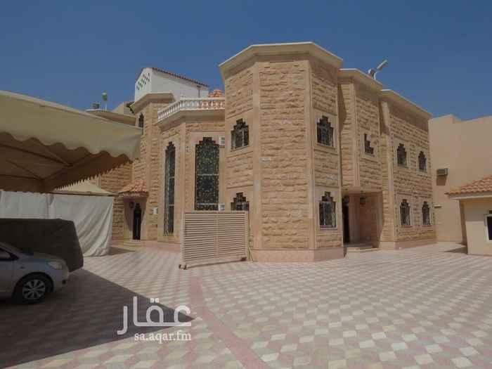 فيلا للبيع في شارع عبدالعزيز الهاشمي ، حي السويدي الغربي ، الرياض ، الرياض