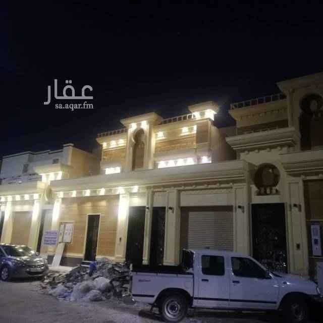 فيلا للبيع في طريق الأمير محمد بن سلمان بن عبدالعزيز ، الرياض