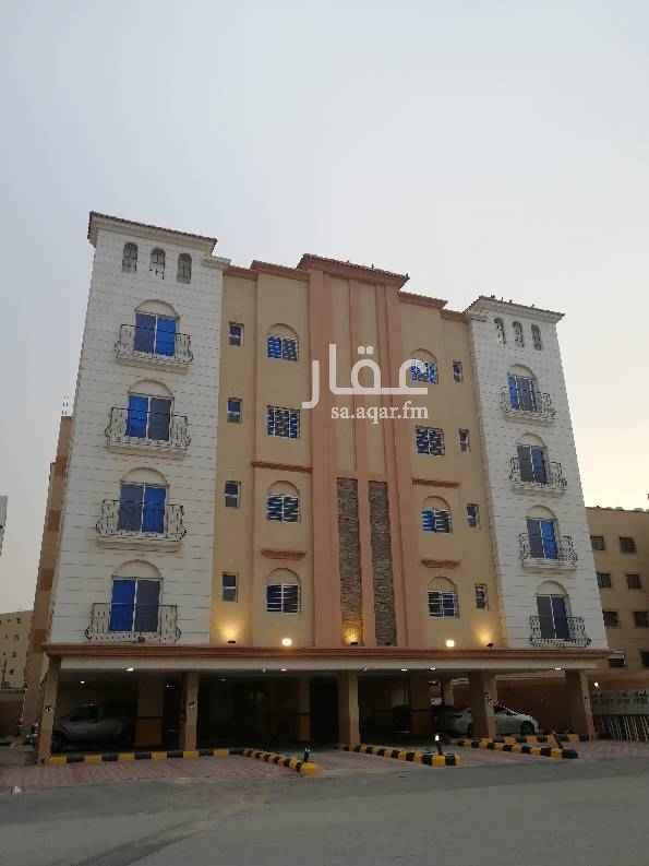 شقة للبيع في شارع النعيرية ، حي الحمراء ، الخبر