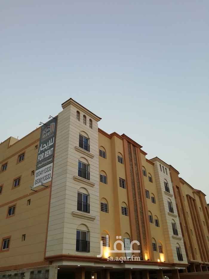 شقة للإيجار في حي الحمراء ، الخبر ، الخبر